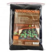 Агроволокно чёрное 60 г/м² 3,2х10 м