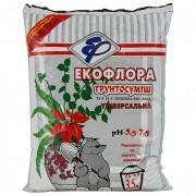 Грунт Экофлора (универсальный) 3,5 л