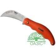 Садовый нож раскладной