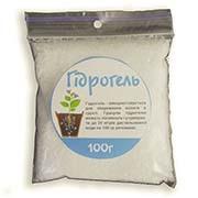 Гидрогель для удержания влаги в растениях 100 гр