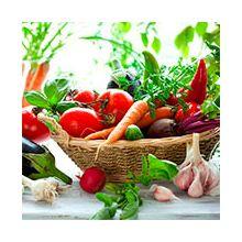 Найкорисніші овочі Купити