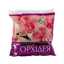Субстрат для орхідей Купити