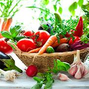 Самые полезные овощи Купить