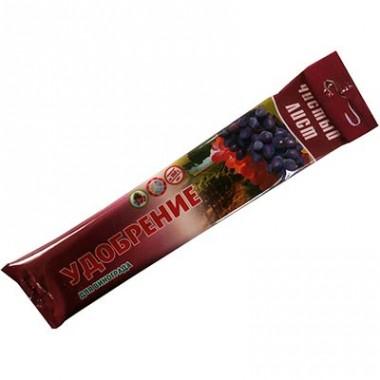 Чистий лист Добриво для винограду интернет-магазин