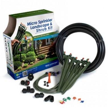 Система крапельного поливу Mister Landscaper описание