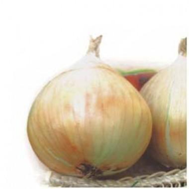 Цибуля Ексібішен салатна фото