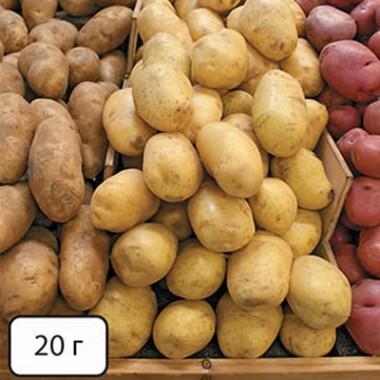 Преміум-фоліар (для картоплі + прилипач) описание