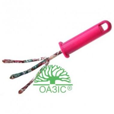 Розпушувач металевий з пластмасовою рукояткою купить онлайн