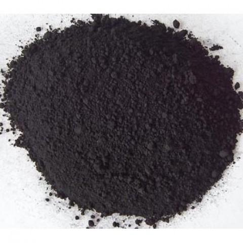 Деревне вугілля (порошок) фото