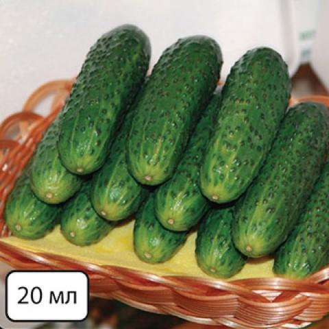 Кода ФОЛ (для огірків з БІО.) фото