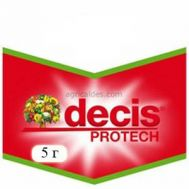 Децис Профі 2,5% в.г (5 г) фото