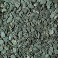 Декоративний Камінь Green Slate 20 мм фото