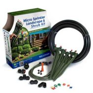 Система крапельного поливу Mister Landscaper фото