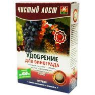 Добриво для винограду фото