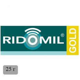 Ридоміл Голд 68 WG з.п. (25 г) фото