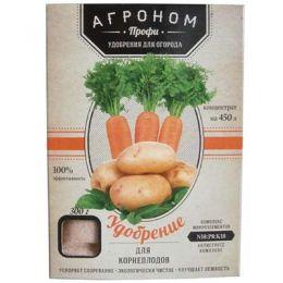Добриво для коренеплодів Агроном Профі фото