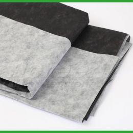 Агроволокно чорно-біле 50 г/м² 1,6х10 м фото