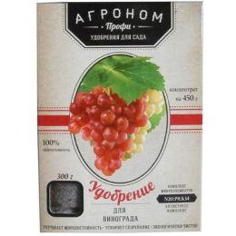 Добриво для винограду Агроном Профі фото