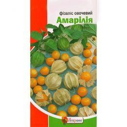 Фізаліс овочевий Амарілія фото