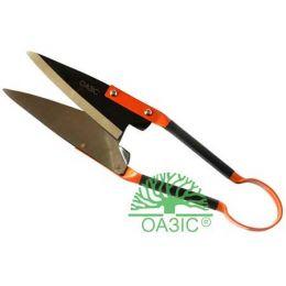Садові ножиці Оазис фото