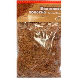 Кокосове волокно 0,7л фото