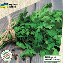 Петрушка листова Коммон фото