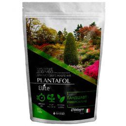 Комплексне мінеральне універсальне добриво для ландшафту, Plantafol Elite (Плантафол Еліт), 100г, NPK 20.20.20 фото