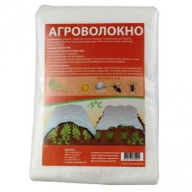 Агроволокно белое 30 г/м² 3,2х10 м купить онлайн