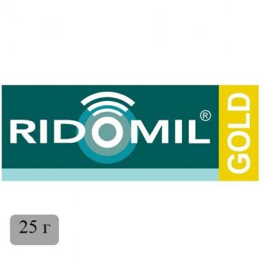 Ридомил Голд 68 WG з.п. (25 г) описание