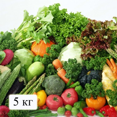 Минеральные удобрения Для овощей универсальное фото