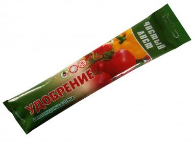 Чистый лист Удобрение для помидор и перца в киеве