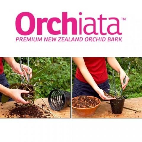 Орхиата Precision 3л (3-6 mm.) субстрат фото
