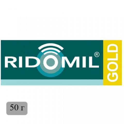 Ридомил Голд 68 WG з.п. (50 г) фото