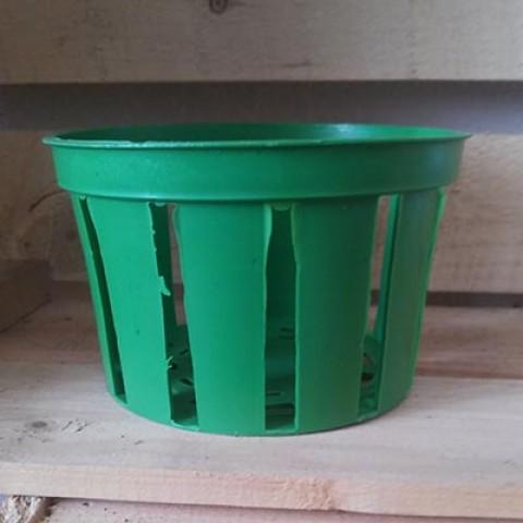 Корзинка для луковиц диаметром 13 см фото