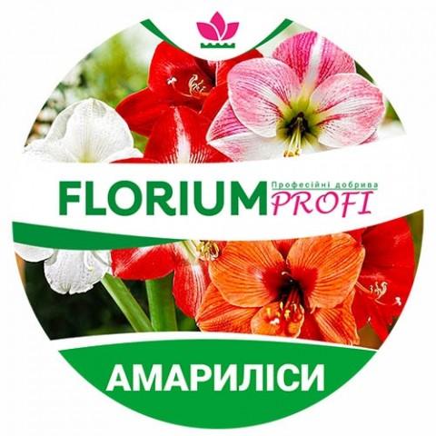 Удобрение для амариллисов (Florium Profi универсальное) 4м. 250г фото