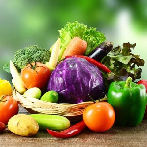 Набор Овощной фото