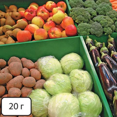 Премиум (для улучшения хранения урожая) фото
