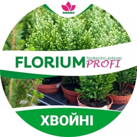 Удобрение для хвойных (Florium Profi универсальное) 4м. 250г фото