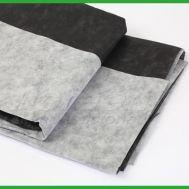 Агроволокно чёрно-белое 50 г/м² 1,6х10 м фото
