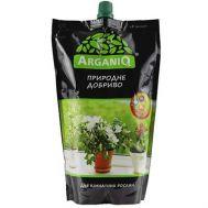 Арганик (ArganiQ) природное удобрение (для комнатных растений) 500 мл фото