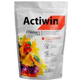 Комплексное минеральное удобрение для сада и огорода Actiwin (Активин), 200г, NPK 9.16.14, Осень фото