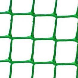 Пластиковая Садовая Сетка Garden Experts с размером ячейки 19*19 мм фото