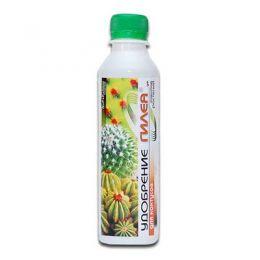 Удобрение Гилея для кактусов фото