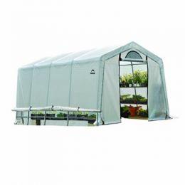 Теплица Easy Flow Greenhouse фото