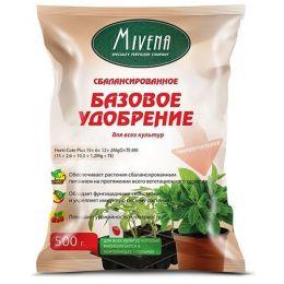 Удобрение Mivena Granusol WSF 20-20-20-1MgO-TE фото