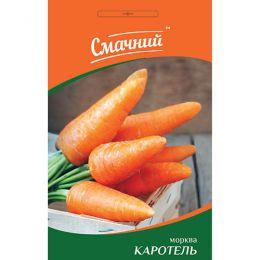 Морковь Каротель фото