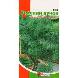 Укроп Зеленый пучок фото