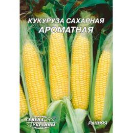 Кукуруза Ароматная гигант-пакет фото