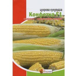 Кукуруза Сахарная Конфетка фото