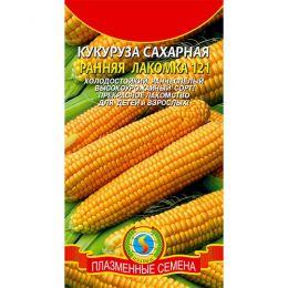 Кукуруза Ранняя лакомка 121 фото